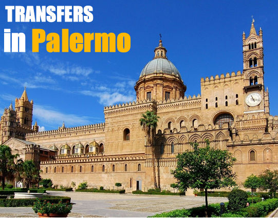 Transfer to Palermo